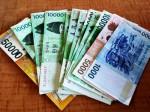最强亚洲货币韩元正沦为空头目标 | 海外