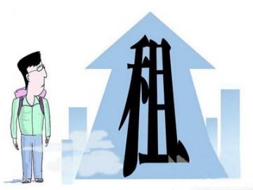 温哥华西端柏文狂加租 平均每户月增500元 | 加拿大