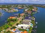 神仙湾河畔奢华杰作——顶级富豪住所、品味优雅生活 | 澳洲