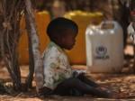 非洲四国遭遇饥荒 百万人处于内战经济崩溃边缘-热点