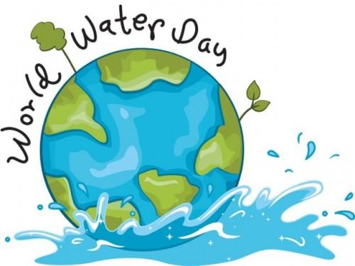 世界水日_世界水日敲响警钟 唤起公众节水和保护水的意识-热点