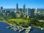 珀斯NV Apartments:占据黄金地段,打造市中心新灵动地标 | 澳洲