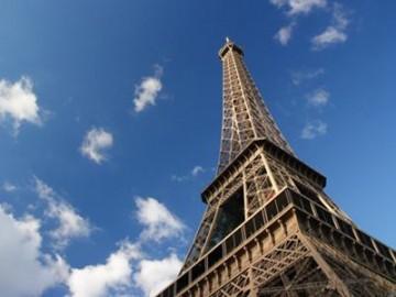 法国巴黎的房价!一套110平米的四套间,售价133万5000欧元 |海外
