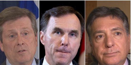 多伦多炒房者噩梦从4月27日开始?3剑客4大措施 | 加拿大