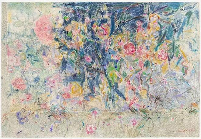 """欣赏当代前沿创作的风采 博舍推出""""花与果""""主题艺术展"""