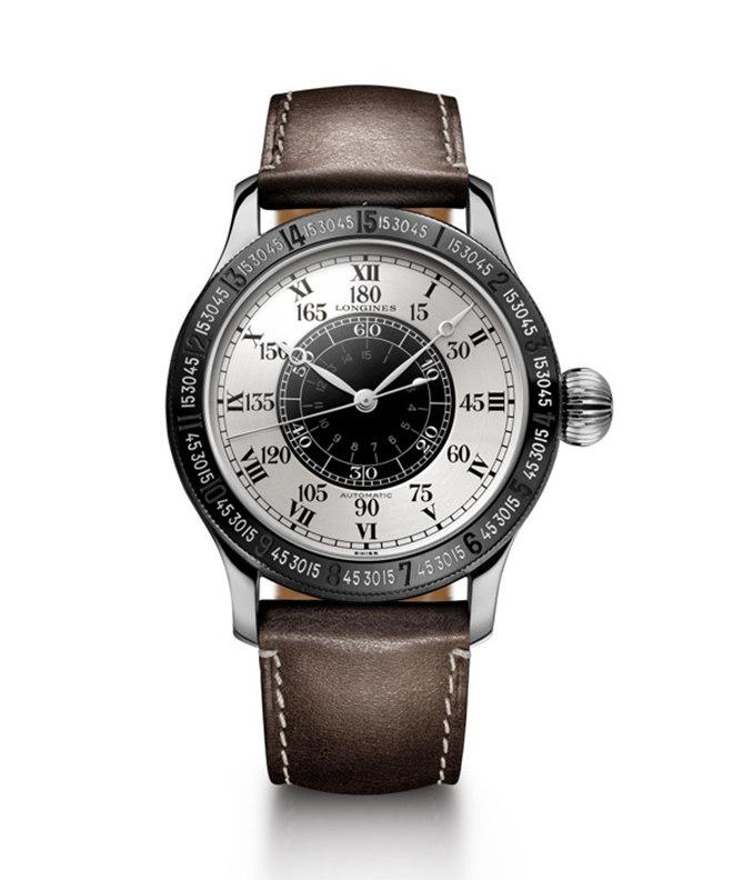 Longines —— 185周年纪念 浪琴表2017巴塞尔表展新款腕表预览