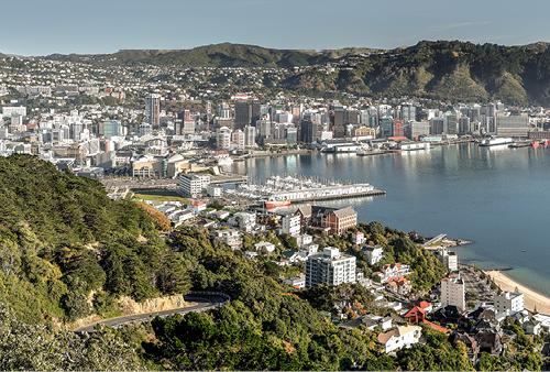 去年新西兰的移民人数突破7万创历史新高,其中大多选择在奥克兰落脚