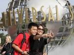 美政局变化致海外游客减少 赴美意愿增加的只有中国游客 | 美国