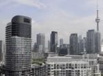开始炒condo?4月上狂升35.7%引领多伦多楼市 | 加拿大