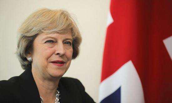 梅姨突然宣布提前大选,英镑大幅上涨楼市将迅速稳定 | 英国