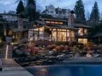非凡住宅令人惊叹,沉醉在温德米尔的湖光山色之中 | 美国
