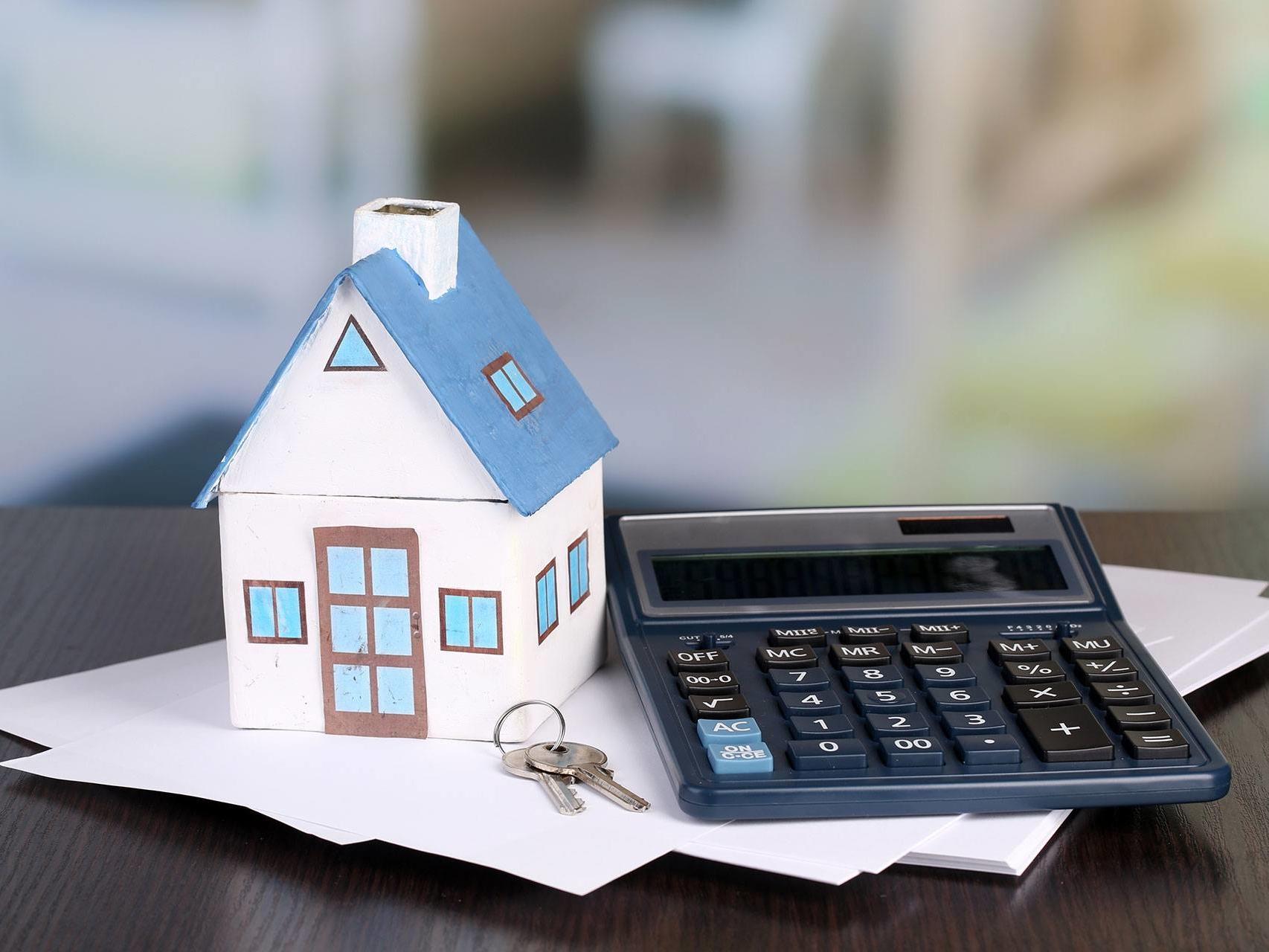 高的信用分数,不仅有资格申请抵押贷款,更可取得较好的贷款利率