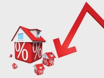 美国抵押贷款利率降至11月以来最低 但申请数依然下降 | 美国