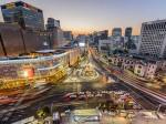 韩国首尔近十年的房价走势 | 海外