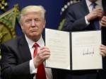 特朗普移民新政反响 华人褒贬不一 | 美国