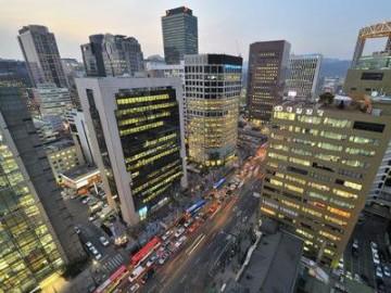 韩国房价走势图 韩国人因房价不想结婚 | 海外