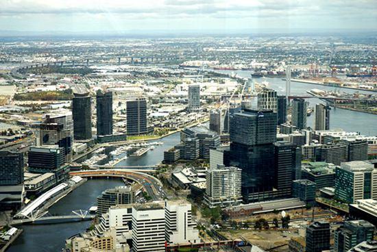 房产数据显示  墨尔本房价涨幅超过悉尼 | 澳洲