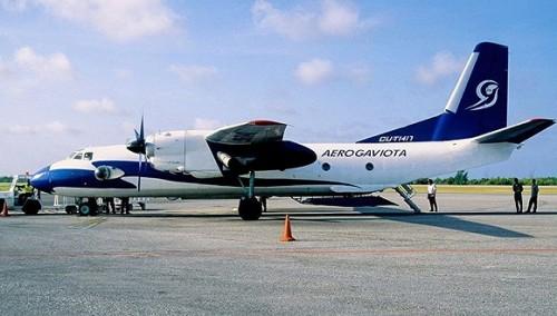 客机古巴坠毁 具体伤亡人数还在调查中