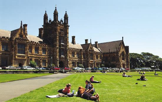 2017世界大学排行榜公布 澳5高校进入前100名 | 澳洲
