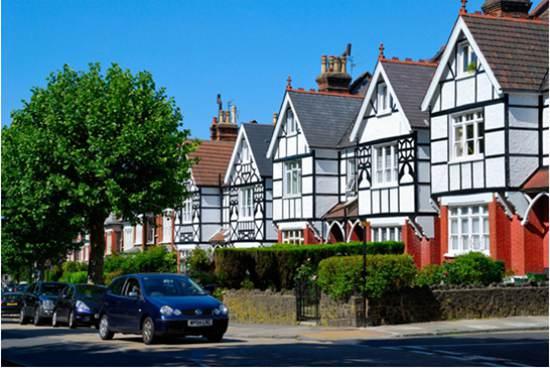 伦敦高端房市价格触底反弹 脱欧后前景光明 | 英国