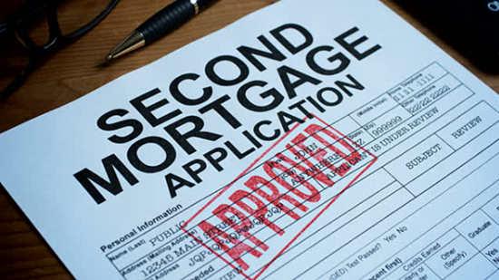 英国二次房贷数量创9年新高 2008年以来最高 | 英国