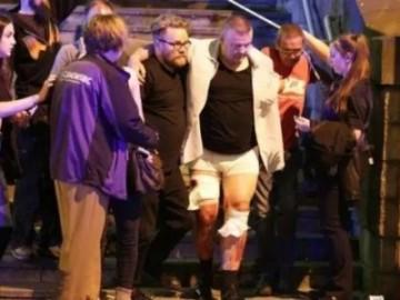 英爆炸案嫌犯确认 系本土长大的青年人所为-热点