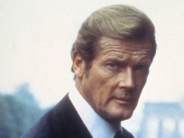 007罗杰摩尔去世 被誉为最符合邦德形象的男演员-热点