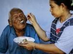 印146岁老人去世 此前依稀记得130年前的事-热点