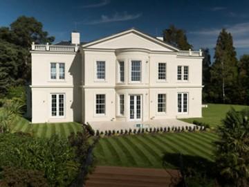 萨里圣乔治山——英国珍稀遗产的绝佳U乐国际娱乐机会   英国