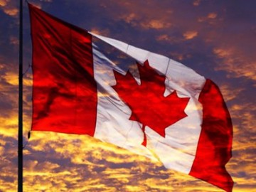 好消息:加拿大5年住3年入籍新法会很快生效 | 加拿大