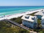 去佛罗里达的海滨天堂U乐国际娱乐,坐拥Santa Rosa海滩的无敌美景   美国