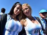 中国阿根廷就互发十年多次旅游商务签证达成一致   海外
