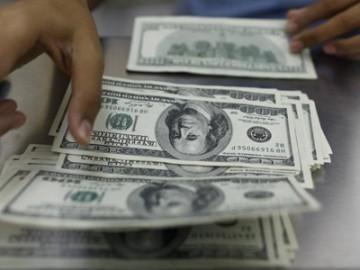 美元指数虽然低迷 但黄金跌势仍未有止歇 | 美国