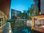 Leedon Residence:高科技带来顶级智能生活,花园洋房尽享奢华与私密 | 新加坡