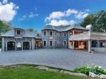 新泽西桑德河顶级豪宅:住进美国富人区,跻身富豪名流圈   美国