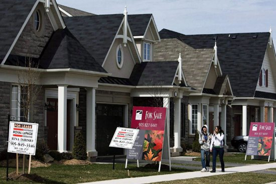 多伦多郊区买房 真能省钱吗?生活成本大比拼 | 加拿大