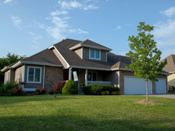 不可或缺的美国房屋检查