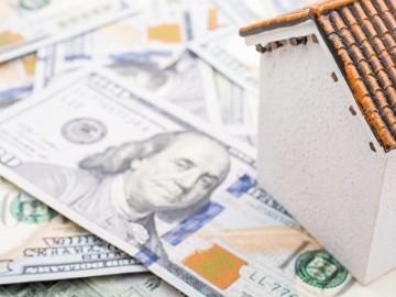 市场预测:美国房价年度上涨3.5% | 美国