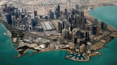 多国与卡塔尔断交 断开与其所有联系