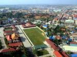 居外看点:进军柬埔寨?阿里巴巴或投资海滩度假区 | 海外