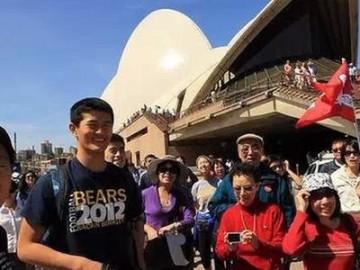 逾6.4万人在U乐国际娱乐逾期居留 中国人排第二   澳洲
