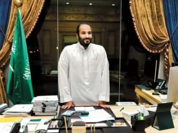 沙特新王储宣誓 计划未来采用可再生能源-热点