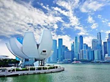 盘点新加坡五大薪水最高的行业 | 新加坡