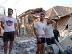 希腊海域发生地震 数十分钟内发生余震25次-热点