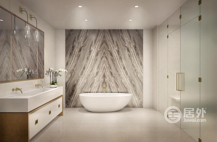 贾斯汀·汀布莱克一家三口升级迁入纽约曼哈顿顶层公寓