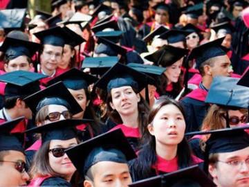 美国十所最佳公立大学 加州占半数!  美国