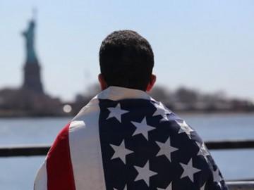 移民美国,哪种方式最受欢迎?  美国