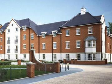伦敦租金跌至边缘 小型住房仍受追捧 | 英国