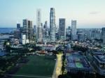 新加坡的城市规划建设 | 新加坡