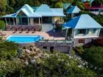 宝岛奢华别墅,让人尽享圣巴泰勒米的无限美好风光 | 海外